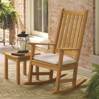 Oxford Garden Franklin 2-piece Set with Cushion