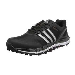 Adidas Mens Pure 360 Gripmore Sport Black/Grey/White