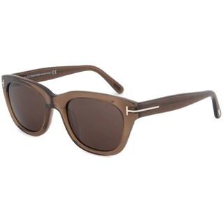 Tom Ford TF9256 51J Asian Fit Jared Sunglasses 52