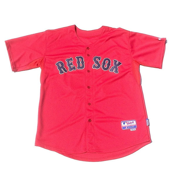 Boston Red Sox #15 Dustin Pedroia Fashion Stitched MLB Jersey