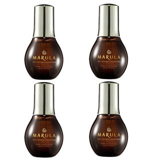 Marula Omega-Rich 1.69-ounce Pure Marula Oil (Pack of 4)