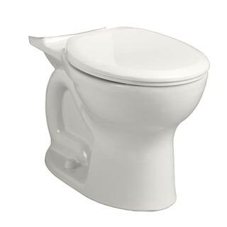 American Standard Cadet Bowl 3517b.101.020 White Toilet