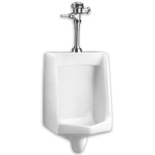 American Standard Lynbrook Porcelain 1 Gpf 6601.012.020 White Urinal