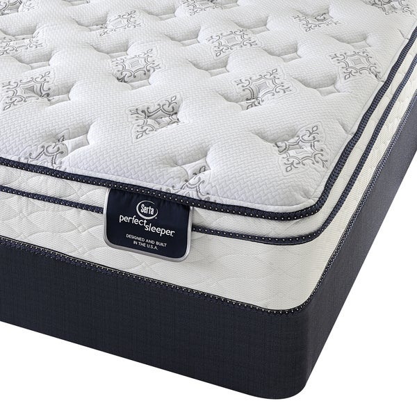 Serta Perfect Sleeper Incite Euro Top Queensize Mattress