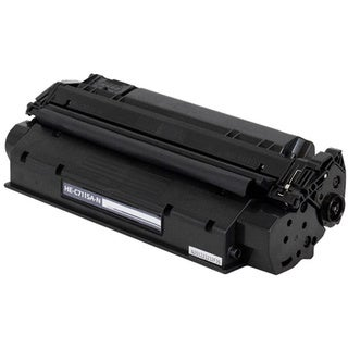HP Toner Cartridge C7115A, 15A