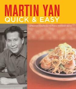 Martin Yan Quick & Easy (Paperback)
