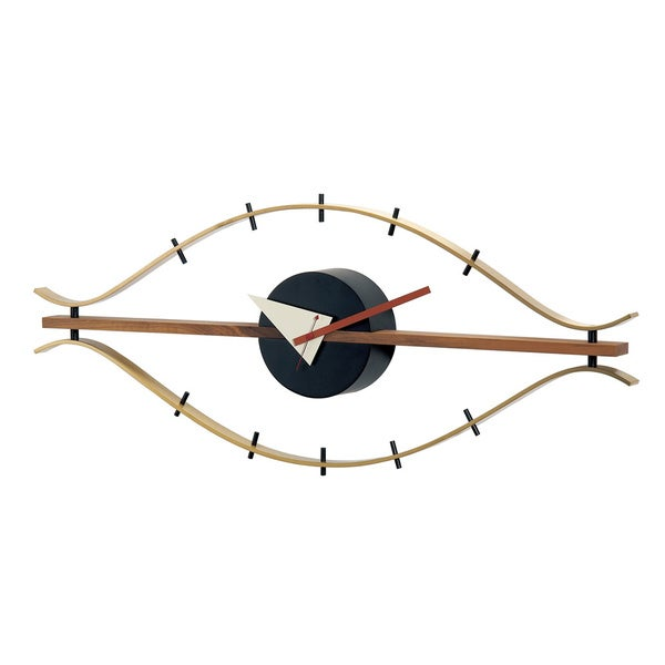 Hans Andersen Home Eye Clock