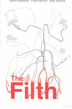The Filth (Paperback)
