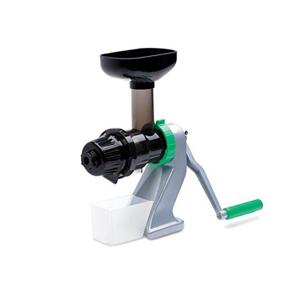 Tribest Z-Star Manual Juicer (Z-710)