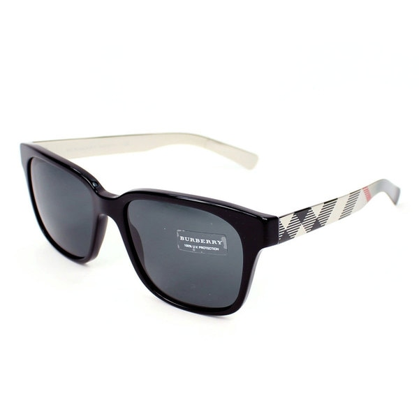 Burberry BE4148 Men's Square Sunglasses