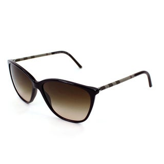 Burberry BE4117 Women's Sunglasses
