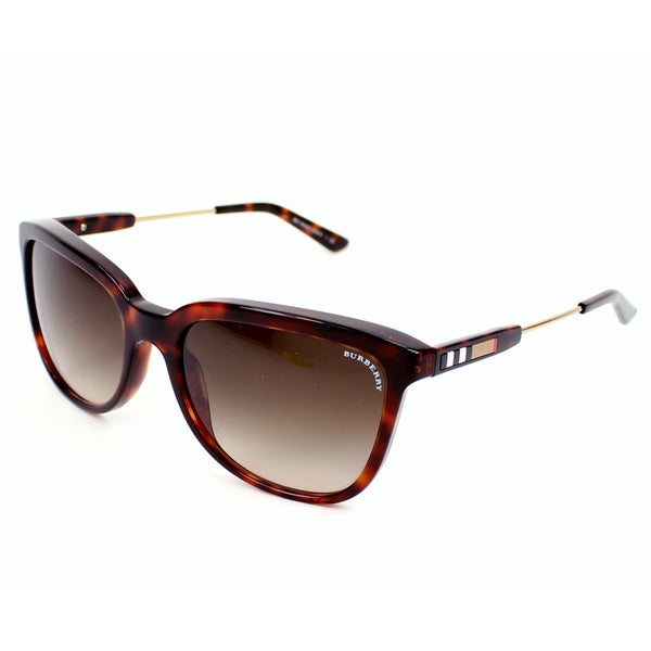 Burberry BE4152 Women's Square Sunglasses