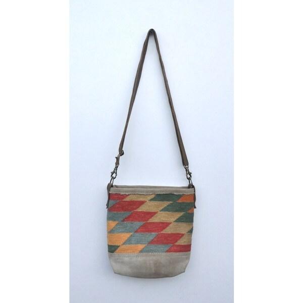 Zinnia Handbag