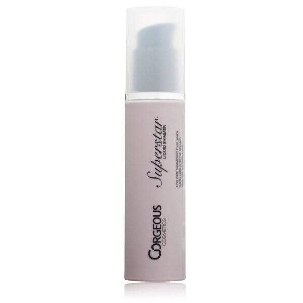 Gorgeous Cosmetics Superstar Liquid Shimmer 30 ml