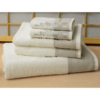 Encahnte New York 6-piece Towel Set