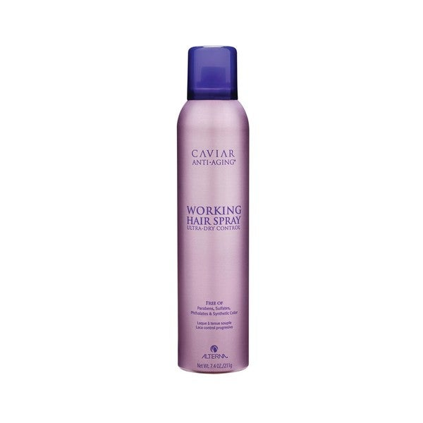 Alterna Caviar Anti-aging Working 7.4-ounce Hair Spray