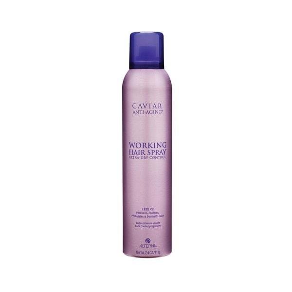 Alterna Caviar Anti-aging Working 7.4-ounce Hair Spray