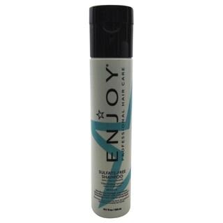 Enjoy Sulfate Free Shampoo 10.1-ounce Shampoo