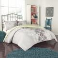 Vue Suvi Brocade 3-piece Comforter Set