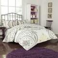 Vue Dakota 3-Piece Reversible Comforter Set