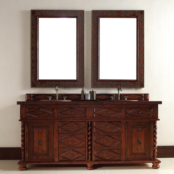 James Martin 23-inch Mirror