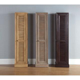 James Martin Savannah/ Providence Linen Cabinet