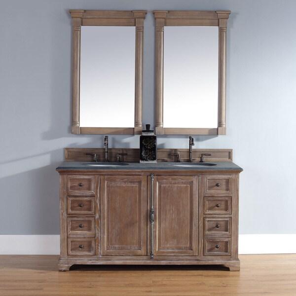james martin 60 inch double bath vanity 17299005