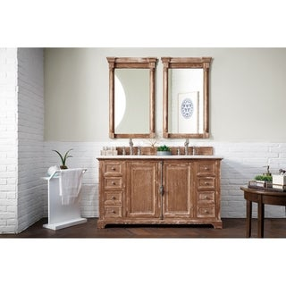 James Martin 60-inch Double Bath Vanity