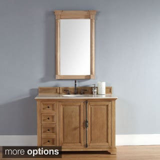 James Martin 48-inch Single Bath Vanity