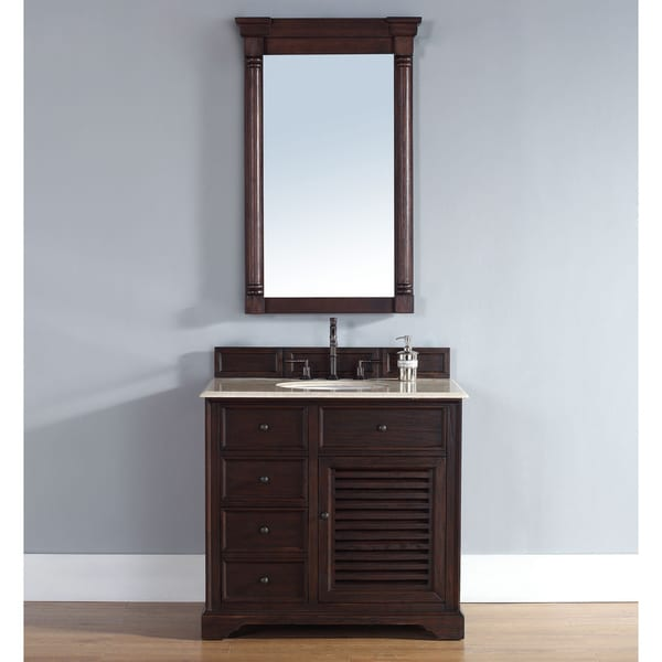 James Martin Single Bath Vanity