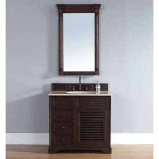 James Martin Single Bath Vanity