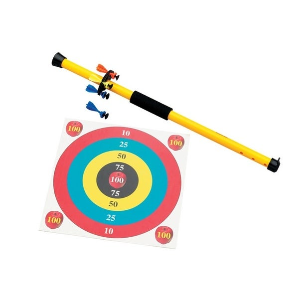 Bear Archery Toy Blowgun