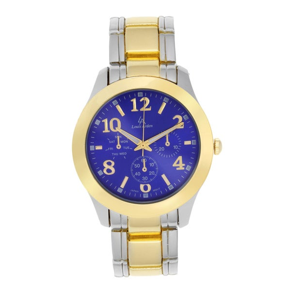Louis Arden Professional Women's Elegant Fashion Watch