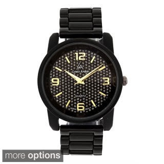 Louis Arden Women's Rich Glitter Dial Fashion Watch