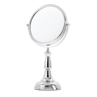 Danielle Mirror Vanity Chrome 8x Magnification Mirror