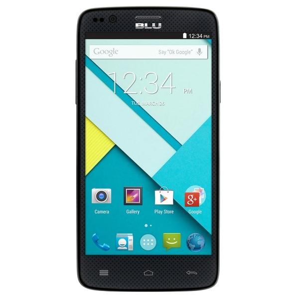 BLU Star 4.5 S451u Design Edition Unlocked GSM Quad-Core Cell Phone