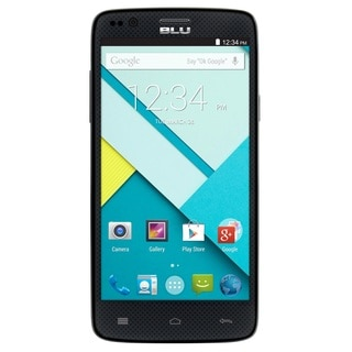 BLU Star 4.5 S451u Design Edition Unlocked GSM Quad-Core Cell Phone