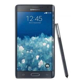 Samsung Galaxy Note Edge N915T 32GB Unlocked GSM 4G LTE Cell Phone