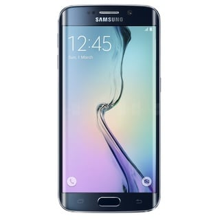Samsung Galaxy S6 Edge G925i 64GB Unlocked GSM LTE Octa-Core Phone