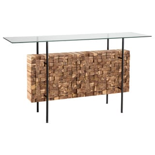 Ink+Ivy Sofa Table