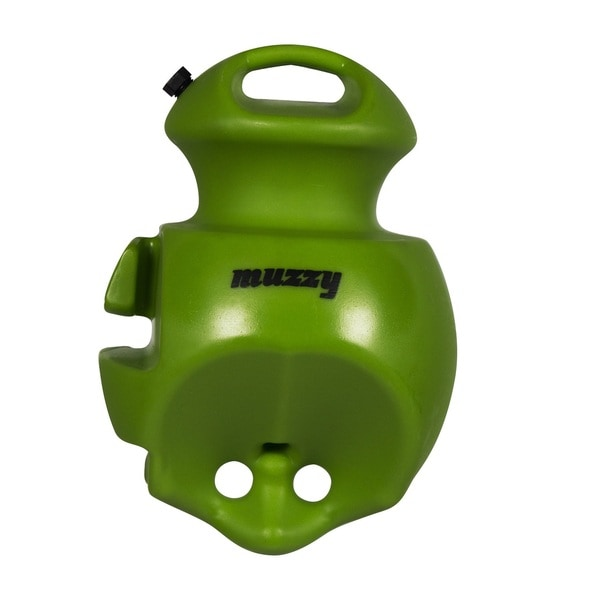 Muzzy Big Game Float/ Reel Combo 1094