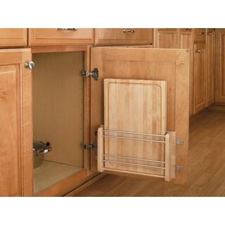 Rev-A-Shelf 4DMCB-18 Large Door Mount Cutting Board