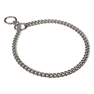 Herm Sprenger Medium-sized Choke Chain Collar