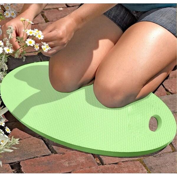 Green Garden Kneeling Pad