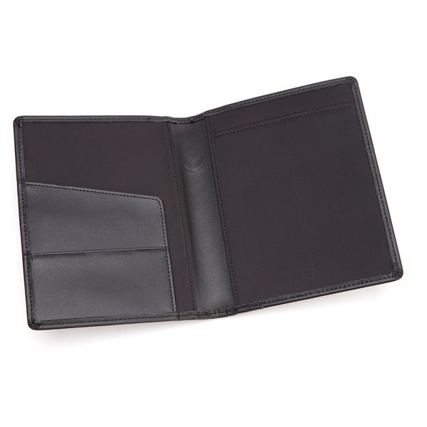 Royce Prescription Pad Holder in Genuine Leather