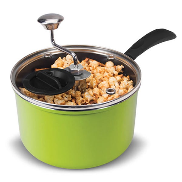 Zippy Pop 5.5-quart Saucepan