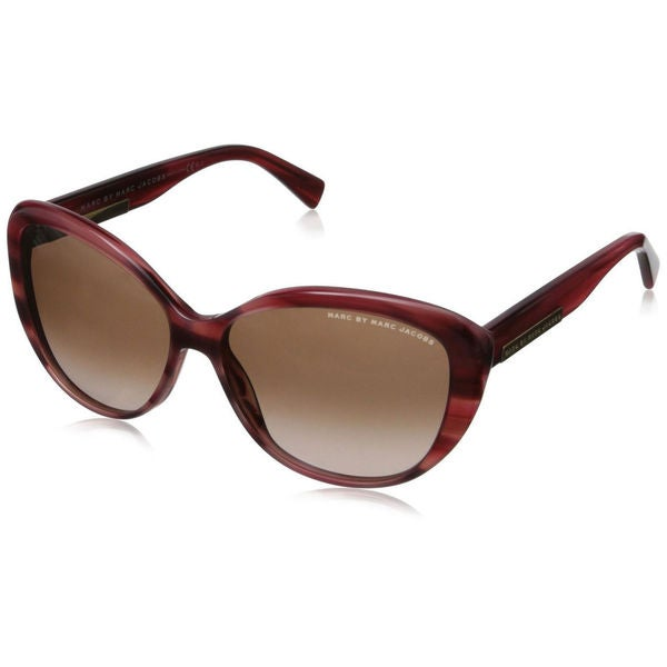 Marc by Marc Jacobs Women's MMJ 443/S Cat Eye Sunglasses