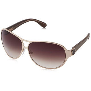 Marc by Marc Jacobs Women's MMJ 427/S Aviator Sunglasses