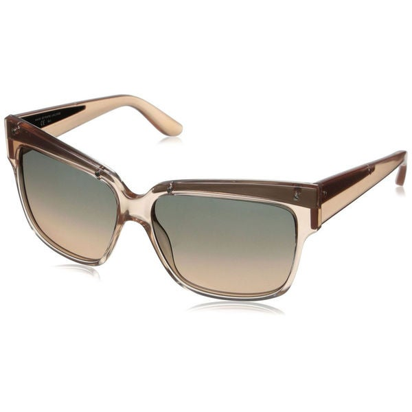 Marc by Marc Jacobs Women's MMJ 423/S Cat Eye Sunglasses