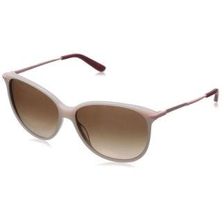 Marc by Marc Jacobs Women's MMJ 416/S Oval Sunglasses